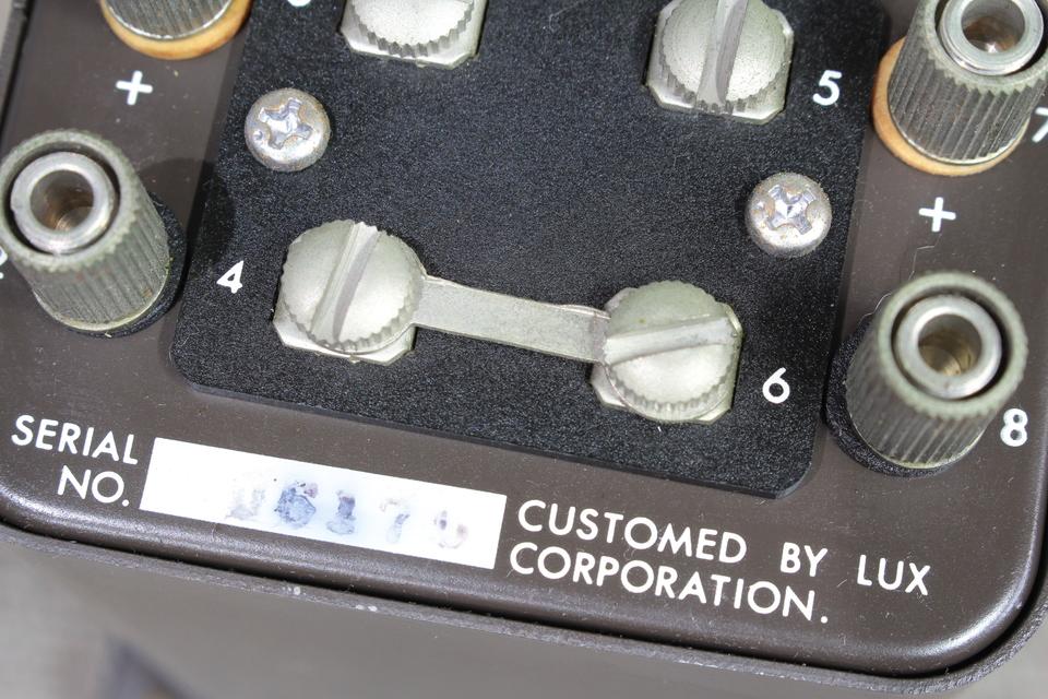 AS-10 LUXMAN 画像