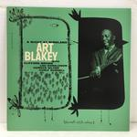 A NIGHT AT BIRDLAND WITH THE ART BLAKEY QUINTET VOLUME 2