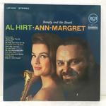 BEAUTY AND THE BEARD/AL HIRT・ANN MARGRET