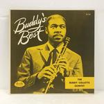 BUDDY'S BEAT/THE BUDDY COLLETTE QUINTET