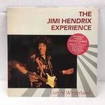LIVE AT WINTERLAND/THE JIMI HENDRIX EXPERIENCE