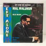 LEFT ALONE/MAL WALDRON