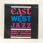 EAST AND WEST OF JAZZ/DUKE JORDAN