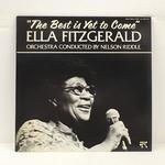 THE BEST IS YET TO COME/ELLA FITZGERALD
