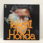 I LOVE YOU/TAKEHIKO HONDA
