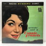 SPECTACULAR SOUND OF CONNIE FRANCIS