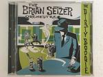 THE DIRTY BOOGIE/THE BRAIN SETZER ORCHESTRA