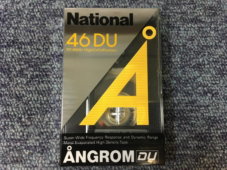 【未開封】ANGROM RT-46DU NATIONAL 画像