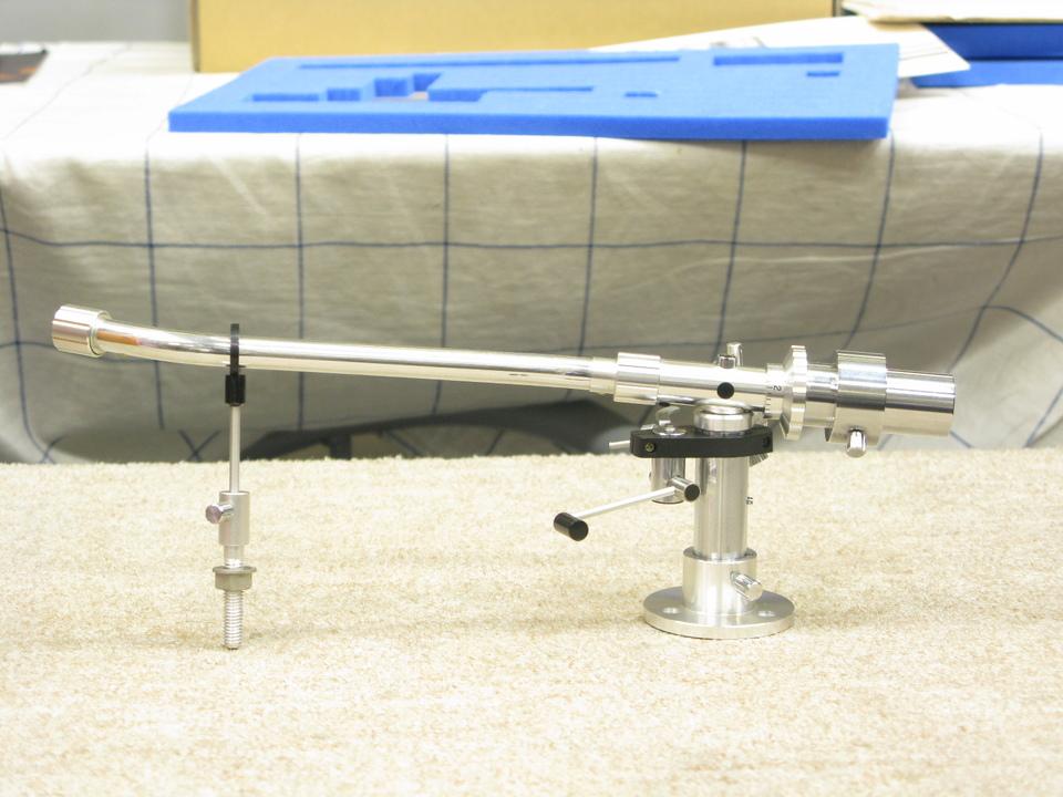 UA-7 STAX 画像