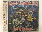 BEST OF THE BEAST/IRON MAIDEN