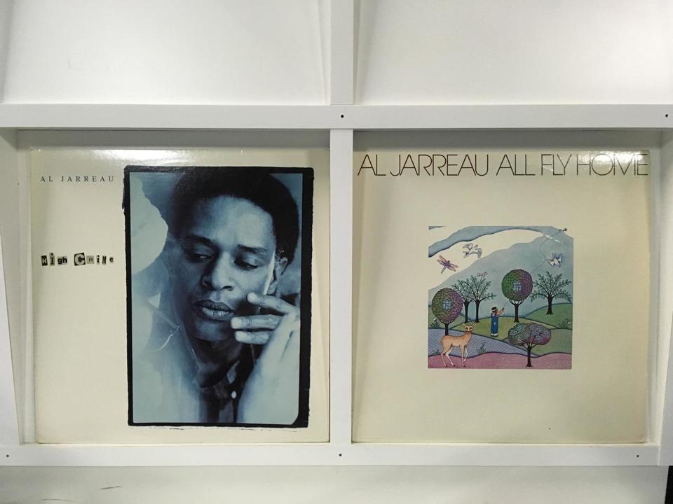 アル・ジャロウ 4枚セット  画像