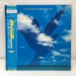 THE NET/LITTLE RIVER BAND