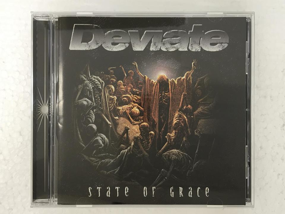 STATE OF GRACE/DEVIATE DEVIATE 画像