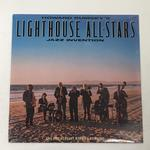 【未開封】JAZZ INVENTION (40TH ANNIVERSARY REUNION CONCERT)/HOWARD RUMSEY'S LIGHTHOUSE ALL-STARS