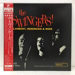 THE SWINGERS/LAMBERT & ROSS