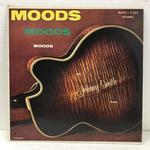 MOODS WITH JOHNNY SMITH