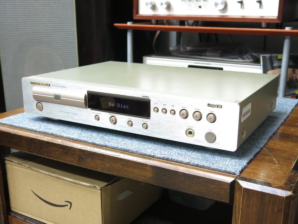 CD6000SE marantz 画像