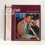 KANSAS CITY BREAKS/JOHN LEWIS
