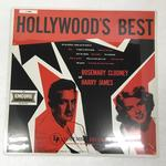 【未開封】HOLLYWOOD'S BEST/ROSEMARY CLOONEY & HARRY JAMES