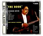 THE BOOK COOKS/BOOKER ERVIN