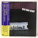 NEW WAVE BEBOP/BEN SIDRAN
