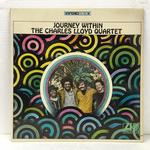 JOURNEY WITHIN/THE CHARLES LLOYD QUARTET