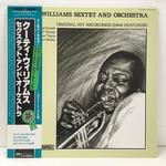 COOTIE WILLIAMS SEXTET AND ORCHESTRA
