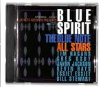 BLUE SPIRIT/THE BLUE NOTE ALL STARS