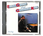 ERROL GARNER PLAYS GERSHWIN AND KERN