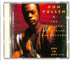 ODE TO LIFE/DON PULLEN'S AFRICAN-BRAZILLIAN CONNECTION