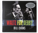 WALTZ FOR DEBBY/BILL EVANS