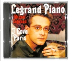 I LOVE PARIS/MICHEL LEGRAND