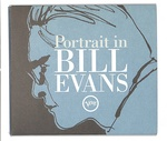 PORTRAIT IN BILL EVANS