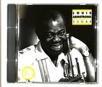 SUGAR/LOUIS  ARMSTRONG