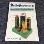 AUDIO ACCESSORY NO.82 1996 AUTUMN