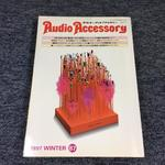 AUDIO ACCESSORY NO.087 1997 WINTER