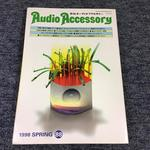 AUDIO ACCESSORY NO.88 1998 SPRING
