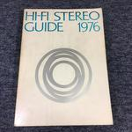 HI-FI STEREO GUIDE VOL.04 1976