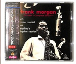 FRANK MORGAN ON GNP -COMPLETE EDITION-