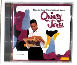 THIS IS HOW I FEEL ABOUT JAZZ/QUINCY JONES