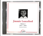 JIMMIE LUNCEFORD VOL.1 1927-1934