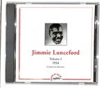 JIMMIE LUNCEFORD VOLUME.2 1934