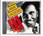 THE MUSIC OF JIMMIE LUNCERFORD