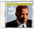 A WORLD OF PIANO/PHINEAS NEWBORN,JR.