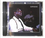 OTIS SPANN IS TE BLUES/OTIS SPANN