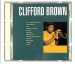 LOVE IS A MANY SPLENDORED/CLIFFORD BROWN