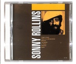 A NIGHT IN TUNISIA/SONNY ROLLINS