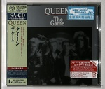 【未開封】THE GAME/QUEEN