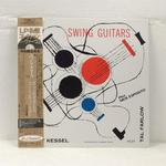 SWING GUITARS/V.A.