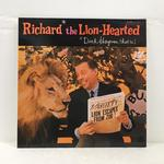 RICHARD THE LION-HEARTED/DICK HAYMES